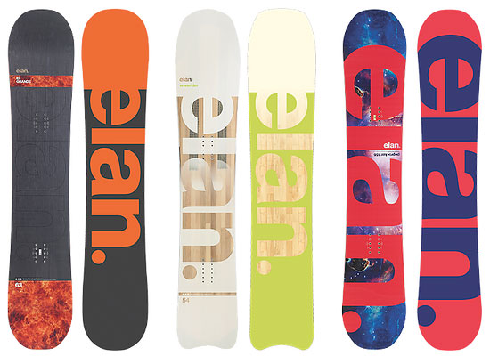 A mission to provide great snowboard performance